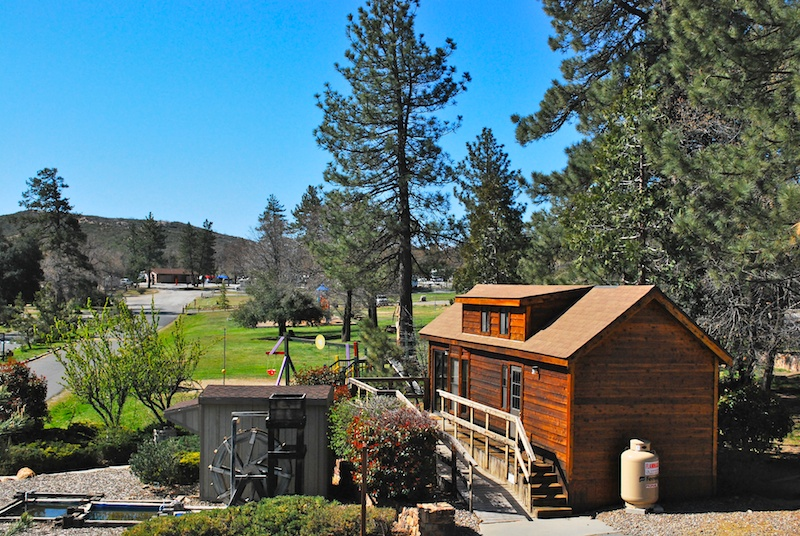 Kq Ranch Resort 5 Star Rv Camping In The Mountains