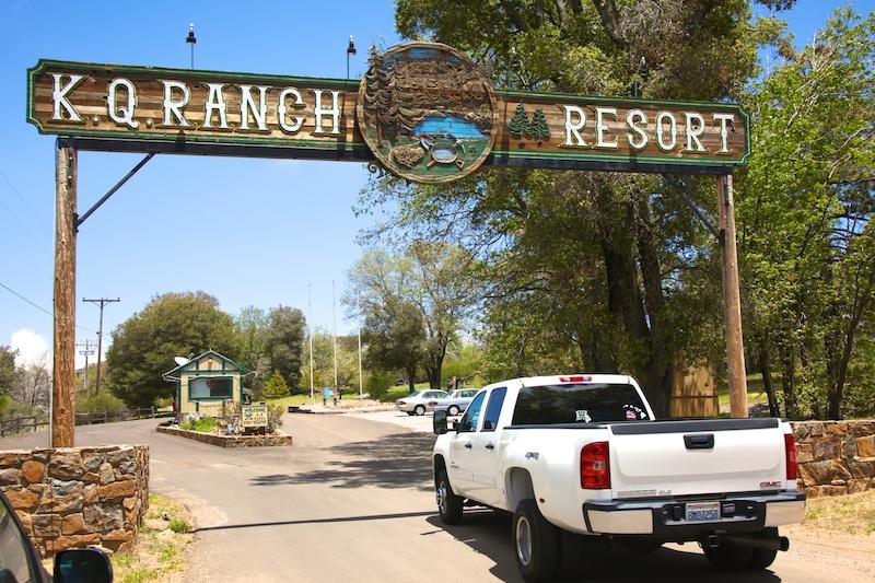 KQ Ranch Camping Resort | Reserve Online | RoverPass