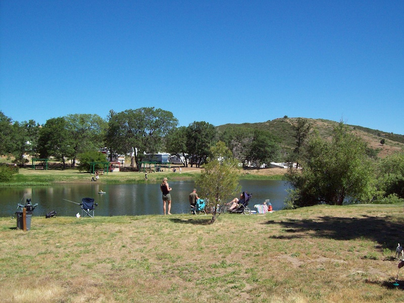 Kq Ranch Rv Camping Resort Timeshare Resales | Search Timeshares ...