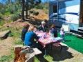 KQ Ranch Resort - Family time at KQ