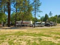 KQ Ranch Resort - RV Camping in the mountains