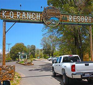 KQ Ranch Resort, rv camping, rv resorts, rv campgrounds, rv campsites