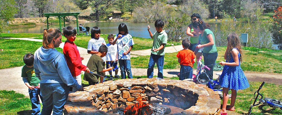 kq ranch resort, rv resorts, rv campgrounds