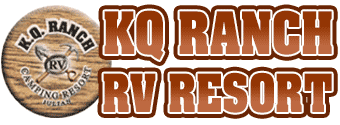 KQ Ranch Resort – RV campgrounds